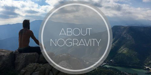 ABOUT NOGRAVITY FARVE