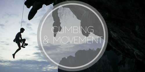 CLIMGBING&MOVEMENT FARVE